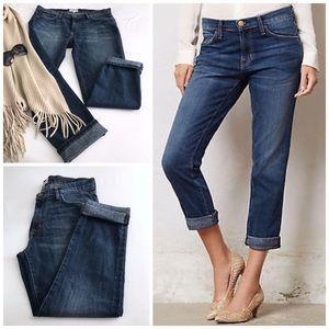 Current Elliott Boyfriend Jeans The Fling Size 31